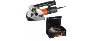 AEG MFE 1500 muurgroeffreesmachine in koffer - 1500W - 4935413605