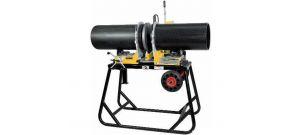 Rems SSM 315 RF-EE lasmachine voor kunststofbuis - 90-315 mm - 3000W - 255020