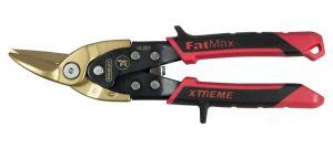 Stanley 0-14-207 FatMax Pro Blikschaar type 'Aviation' - 250mm - Links Snijdend
