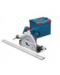 Bosch GKT 55 GCE Invalzaag incl. geleiderail in L-Boxx - 1400W - 165mm - 0601675002