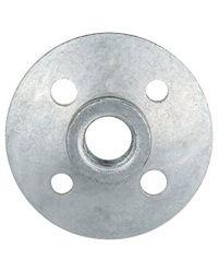 Bosch 1603345004 Ronde moer met flensschroefdraad M14
