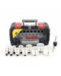 Bosch 2608580878 14-delige gatenzagen set in koffer