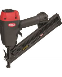 Senco S250FN Pneumatische spijker tacker in koffer - 32-65 mm - 4,8-8,3 bar - 932008N
