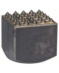 Bosch 2608690179 Hardmetalen bouchardeerkop - 50 x 50mm (1st)