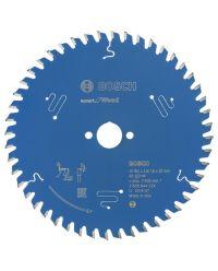 Bosch 2608644024 Expert Cirkelzaagblad - 165 x 20 x 48T - Hout