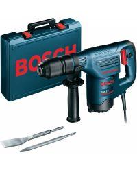 Bosch GSH 3 E SDS-plus Breekhamer in koffer - 650W - 2,6J - 0611320703