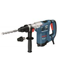 Bosch GBH 4-32 DFR SDS-plus Combihamer incl. snelspanboorkop in koffer - 900W - 4,2J - 0611332101