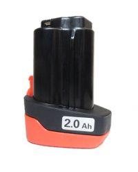 Metabo 625438000 / ME1020  10.8V Powermaxx Li-ion accu - 2.0Ah
