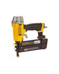 DeWalt DPN1850PP Pneumatische 18 gauge afwerk tacker - olievrij - 15-50mm - 4,8-8,3 bar - DPN1850PP-XJ
