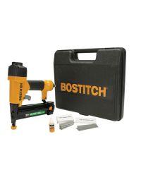 Stanley Bostitch SB-2IN1 Pneumatische combi tacker in koffer - 15-40 mm - 2,0-7,0 bar
