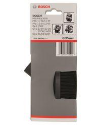 Bosch 1609390481 Zuigborstel - 35mm