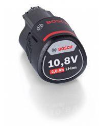 Bosch 1600Z0002X / GBA 12V 2.0Ah Li-Ion accu