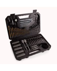 Bosch 2608594070 103 delige accessoire set in koffer