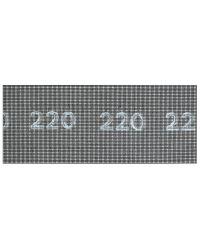 Bosch 2609256360 Schuurgaas - K220 - 93x230mm (5st)