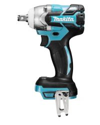 "Makita DTW285Z 18V Li-Ion Accu slagmoersleutel body - 280Nm - 1/2"" - koolborstelloos"