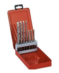 Milwaukee 4932352339 SDS-Plus 7 delige Hamerborenset