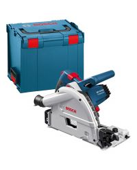 Bosch GKT 55 GCE Invalzaag in L-Boxx - 1400W - 165mm - 0601675001