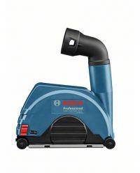 Bosch GDE 115/125 FC T stofkap voor haakse slijpers - 115/125 mm - Toolless aansluiting