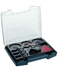 Bosch 2608662013 34-Delige I-Boxx pro-set met OMT accessoires
