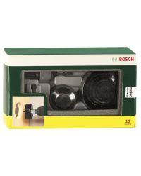 Bosch 2607019450 11-delige gatzagenset