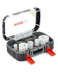 Bosch 2608580876 9-Delige Bi-Metaal gatzagenset - 19 x 25 x 38 x 44 x 68 x 83mm