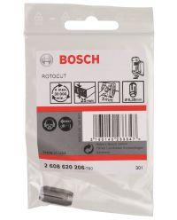 Bosch 2608620206 Spantang - 6,35mm