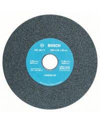 Bosch 2608600106 Slijpsteen - 200 x 32 x 25mm - K46