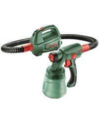Bosch PFS 1000 Verfspuitsysteem - 410W - 800ml - 0603207000