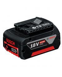 Bosch GBA 18 V 5.0 Ah M-C Li-ion accu - Coolpack - 1600A002U5