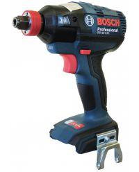 Bosch GDX 18 V-EC SOLO 18V Li-Ion accu slagmoersleutel / slagschroevendraaier body - koolborstelloos - 06019B9102