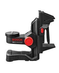 Bosch BM 1 PLUS wandhouder voor laser met klemsysteem - 0601015A01