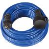 Brennenstuhl 1169810 Bremaxx IP44 verlengsnoer - AT-N05V3V3-F 3G1,5 - 10m