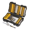 DeWalt DT70541T 40 delige Impact Torsion bitset in Tough Case - DT70541T-QZ