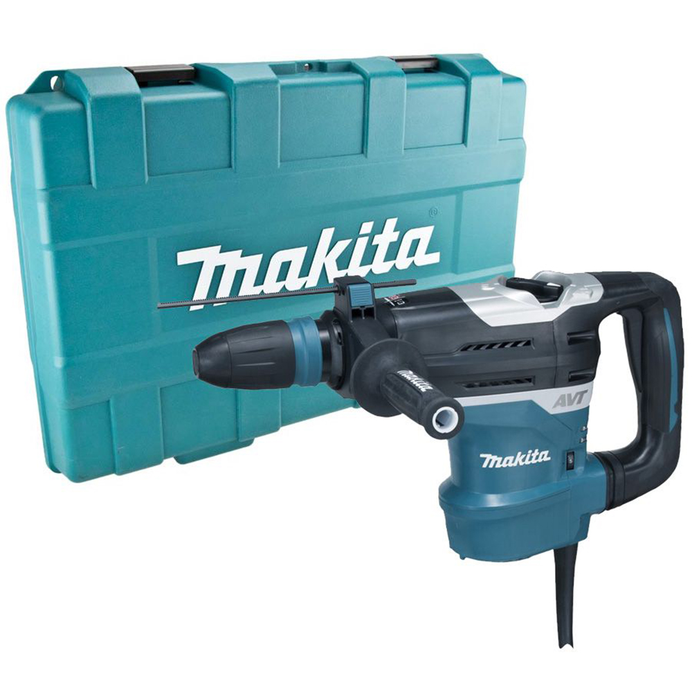 - Makita HR4013C SDS - max Combihamer in koffer - 1100W - 8J