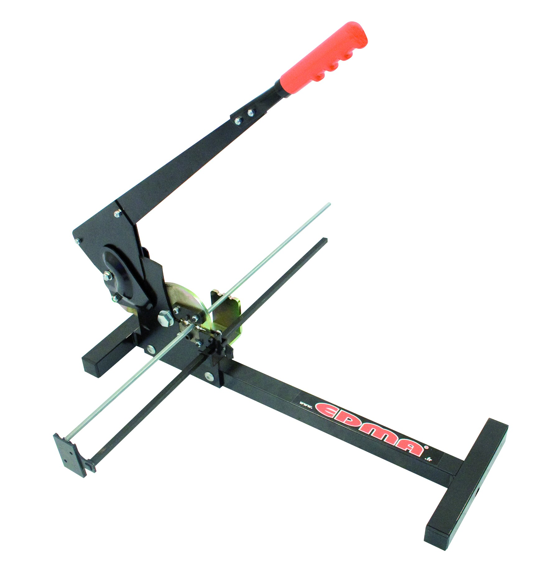 Afbeelding van Edma 99110659 Draadeindknipper Rodcut voor 6 / 7 8 10 mm