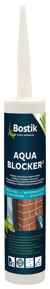 Afbeelding van Bostik 30139355 Aquablocker waterkering Pasteus 290ml