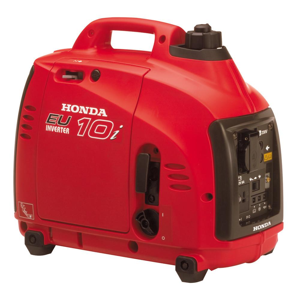 - Honda EU10i draagbaar aggregaat/generator