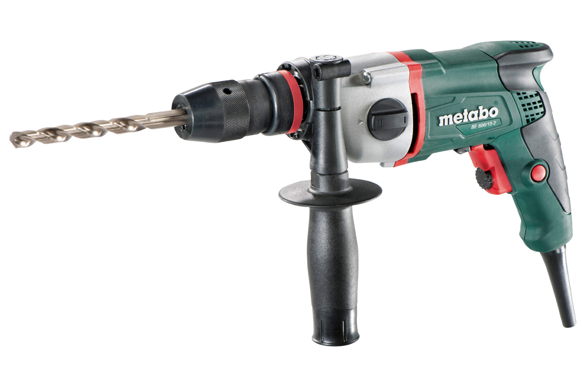 - Metabo BE 600/13 - 2 Boormachine in Metaloc