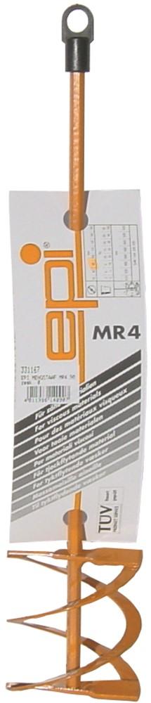 Afbeelding van EPI 4830022 MR 4 Mengstaaf 3 5kg 8mm 70 x 400mm
