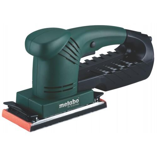 - Metabo SR 10 - 23 Intec Vlakschuurmachine