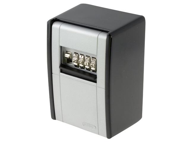 Afbeelding van Abus 08492 Garagewand sleutel kluis 83,5 x 120 62mm
