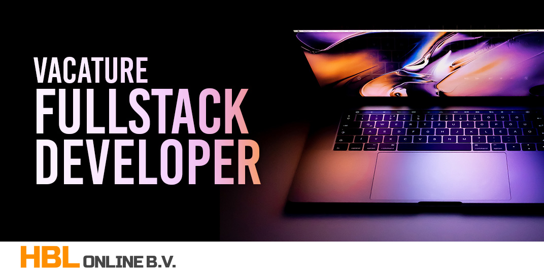 Fullstack Developer