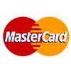 Betalen mogelijk met Mastercard